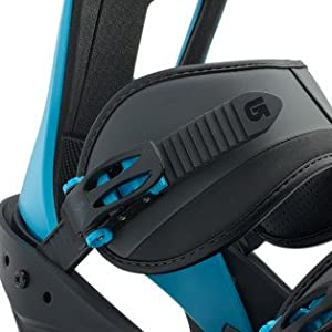 487c4524561 Amazon.com   Burton Freestyle Snowboard Bindings   Sports   Outdoors