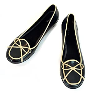 shoes mocs moccasins footwear rubber surell feet luxury slipon