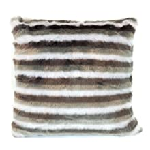 insert Lamb Pelts Faux home living couch decorative stuffed Plush Sofa pillow cover Toss decor