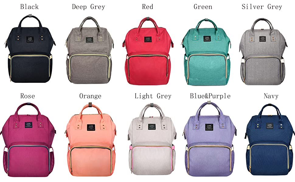 13 Colors Available