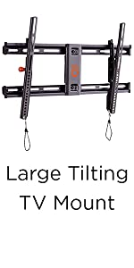 sanus 4k motion hanging mont tvs led flush arm lcd cost mounting base universal installation
