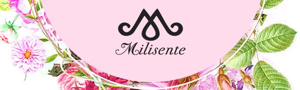 logo flower clutch