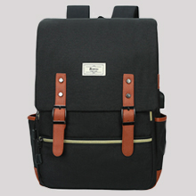 USB College Backpack