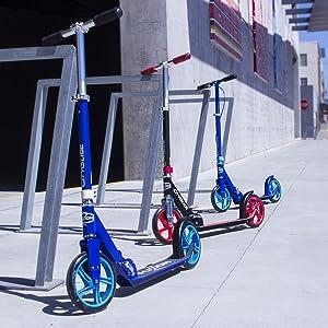 cityglide kick scooters