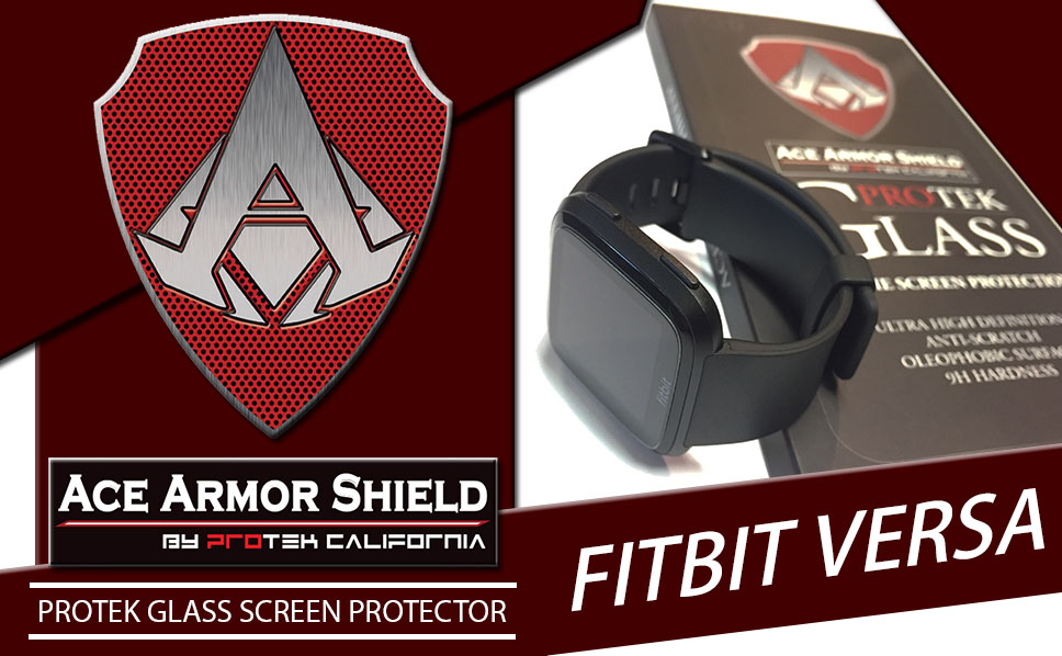Ace Armor Shield Protek Guard Screen Protector for The Lenovo P2 with Free Lifetime Replacement Warranty