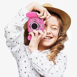 Campark Kids Camera