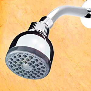 3 REASONS TO CHOOSE SOMOVWORLD 3 INCH ULTRA HIGH PRESSURE SHOWER HEAD