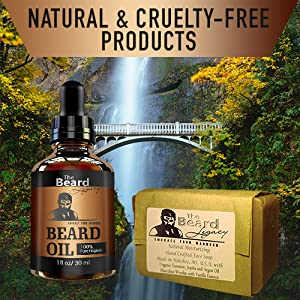 Health & Beauty Caveman® Beard Oil 11 Pack Kit A Complete Range Of Specifications