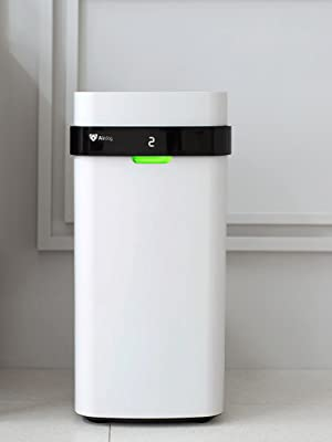 air purifiers for home ionic wind air purifier