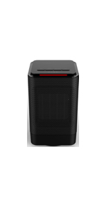 heater portable mini heater for outdoors and indoors lightweight safe electric ceramic heater