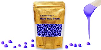 new ingreidents hard wax bean