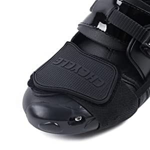 motorcycle shoes pad