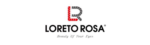 loreto rosa beauty of your eyes