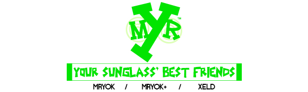 f4efe5b5696cc Amazon.com  Mryok+ Polarized Replacement Lenses for Oakley Si ...