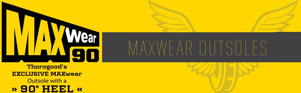 maxwear 90 heel maxwear outsoles