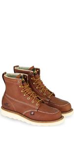 e9d648c7032 Amazon.com | Thorogood Men's American Heritage 6