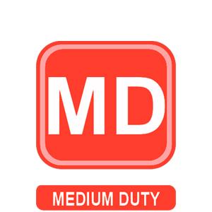 medium duty
