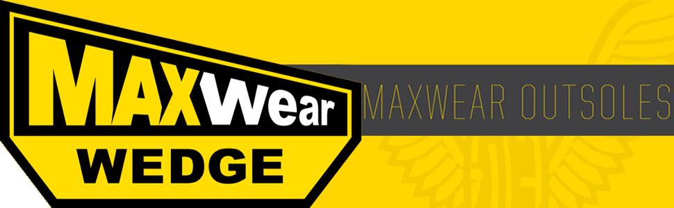MAXWEAR WEDGE