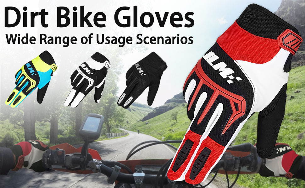 MX Kid//Youth//Boy//Girl//Child Riding Motorcycle Dirt Bike Cycling Racing Gloves