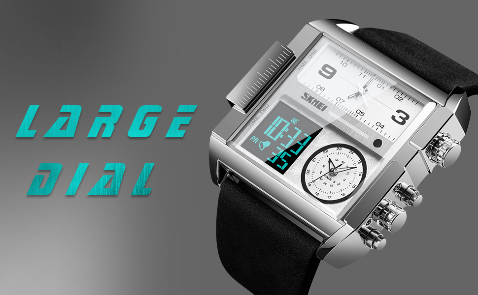 creative watch