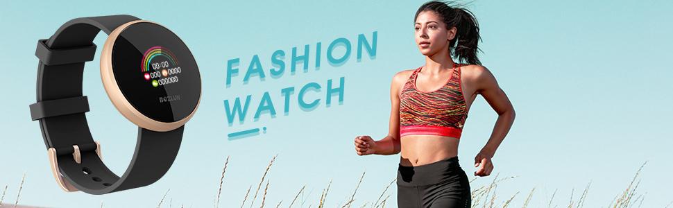 smart watch women