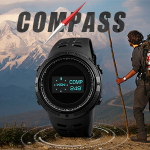 compass function