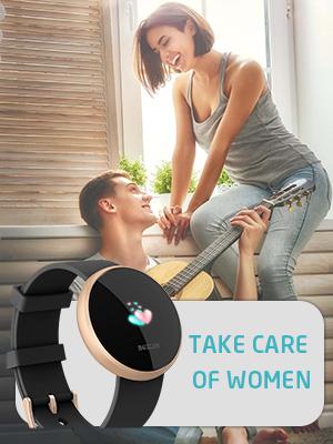 women smart watches