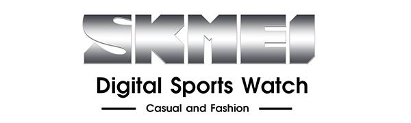 SKMEI Sports Watch