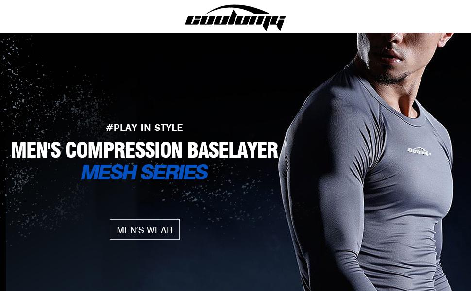 4e391a76eb5 Men s Muscle Tank Top · Round Neck Short Sleeve Baselayer · Round Neck Long  Sleeve Baselayer · Men s Compression Capri Pants · Compression Baselayer  Pants ...