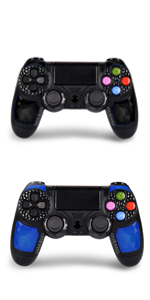 2pack ps4 controller