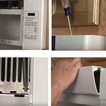 Amazon Com Lonye Pack Of 2 Szm V16 Fa 63 Microwave Oven