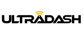 UltraDash logo