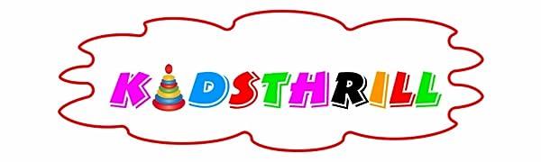 Kidsthrill Kids Toy Shop