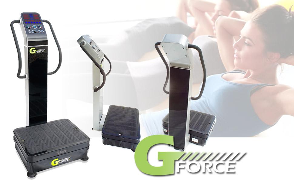 Professional dual motor whole body vibration for Gforce professional dual motor whole body vibration machine