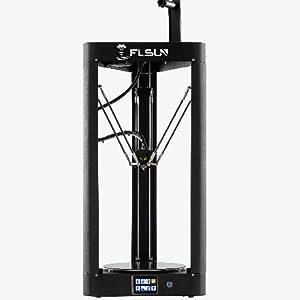 FLSUN-QQ-S 3D Printer