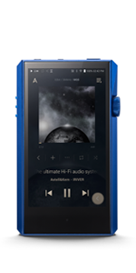 Astell&Kern A&ultima SP1000M Portable High Resolution Portable Music Player