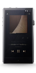 Astell&Kern A&ultima SP1000 High Resolution Portable Music Player