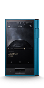 Astell&Kern KANN Portable High Resolution Portable Music Player