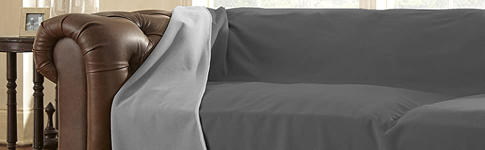 Amazon Com Mambe 100 Waterproof Furniture Cover For Pets And