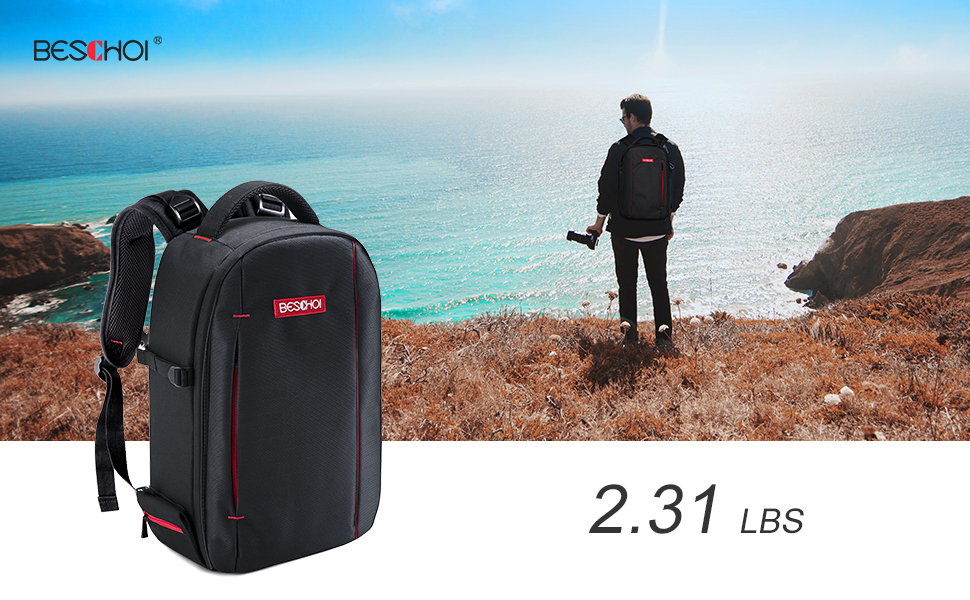 Accessories & Parts Objective Waterproof Dslr Camera Backpack Case For Nikon For Canon Photo Bag For Camera &outdoor Travel Photographs Package Rucksack Bag To Be Distributed All Over The World