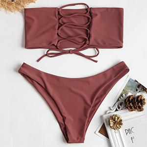 cheeky bikini