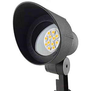 12V AC/DC LED Replacement Landscape Spotlight/Flood Light Bulb for Malibu Paradise Moonrays and More