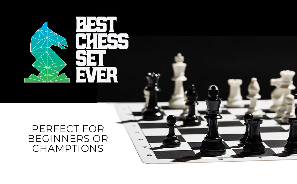 the best chess set ever