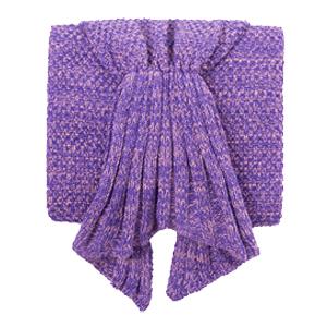 mermaid tail blanket for girls