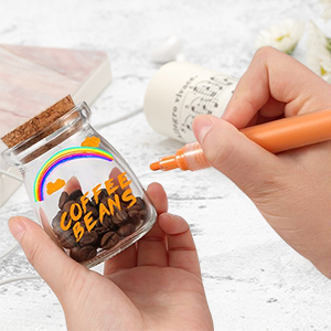paint marker pens