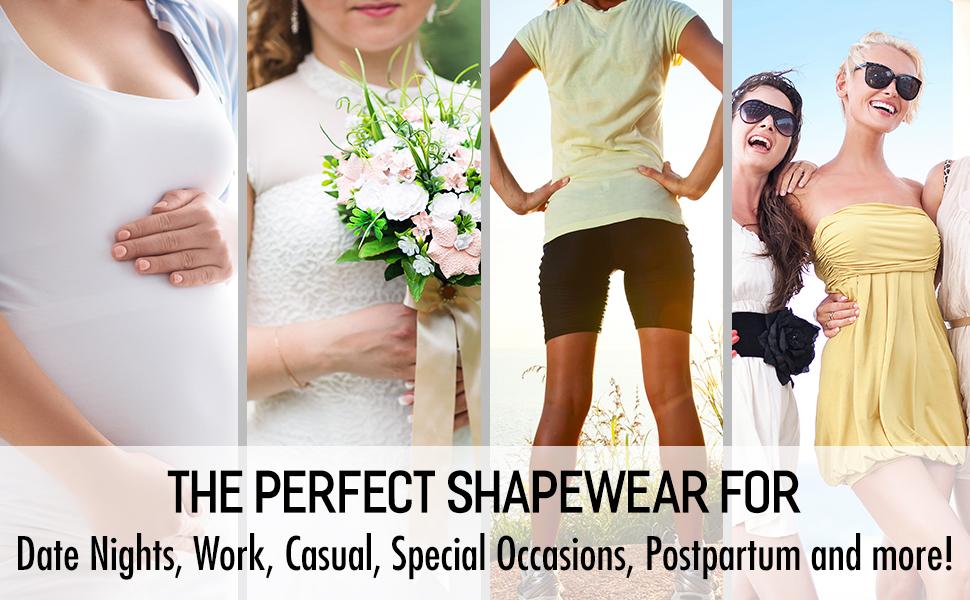 high waisted shaper panties for women fajas de mujer para el abdomen waist nipper shapermint for