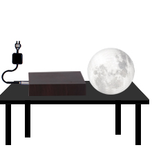 levitating globe leitating moon lamp levitating lamp floating moon lamp globe floating moon toy