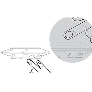 3D Levitation Moon Lamp - Storefyi™