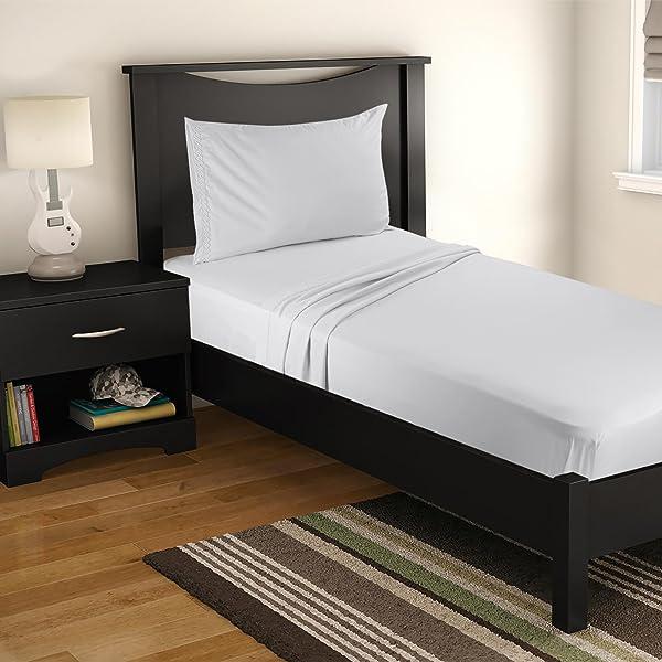 Florida Brands 4 Piece Bed Sheet Set