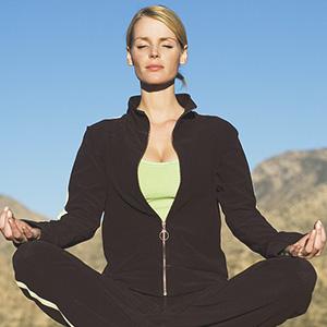 Amazon.com: Terodaco - Chaqueta de yoga con cremallera ...